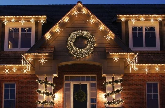 holiday lighting omaha