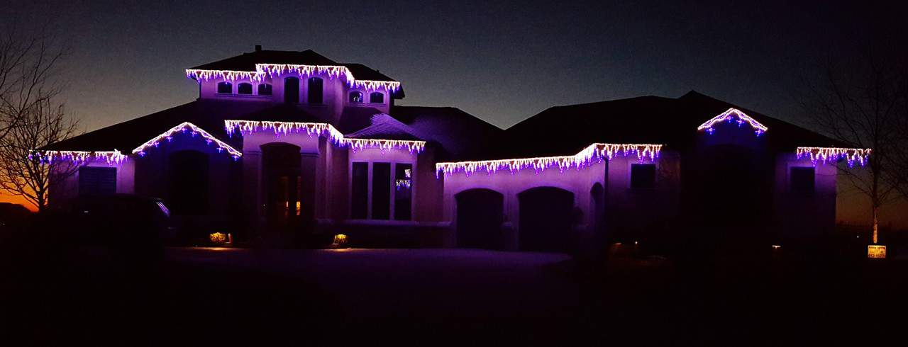 Thank you for a successful holiday lighting season!