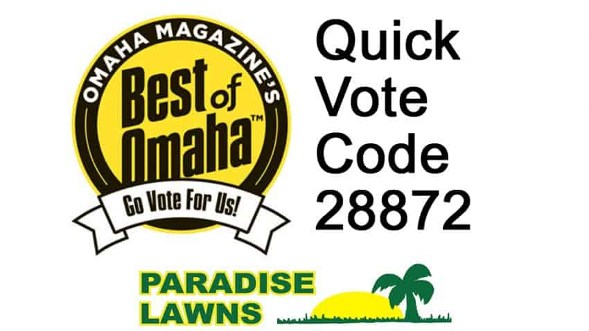 best of omaha lawn care