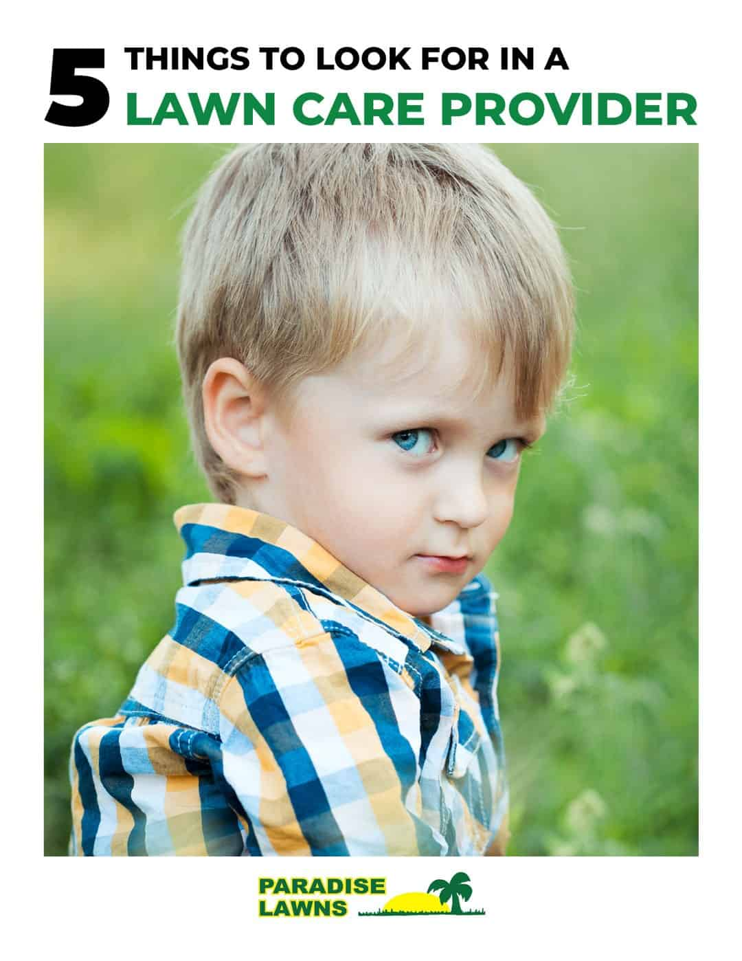 omaha lawn care company