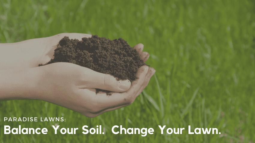 omaha soil ph